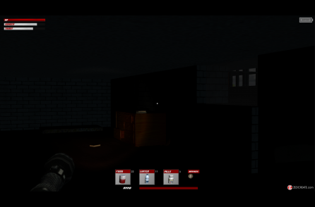 Constant fear [alpha 0.0.2] screenshot